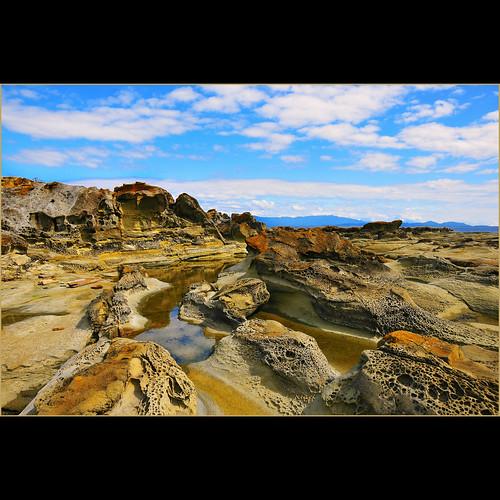 hornbyisland ©dragonflydreams88