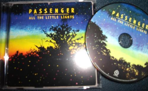 Passenger – All The Little Lights (2012) (MP3 + iTunes ...