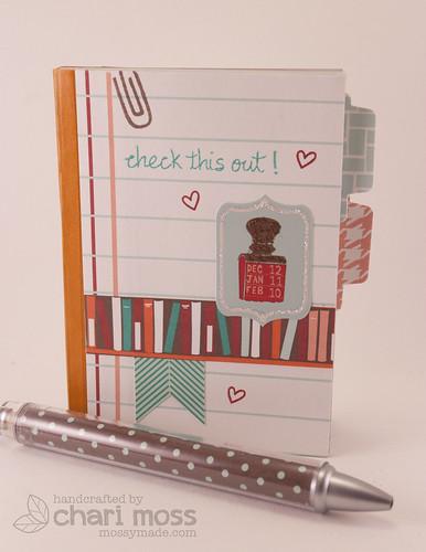 MiniNotebook