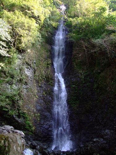 天神滝 2011.10.10-3