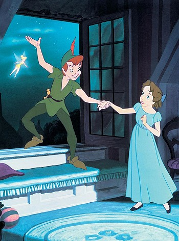 Wendy Darling - Inspiration (2)