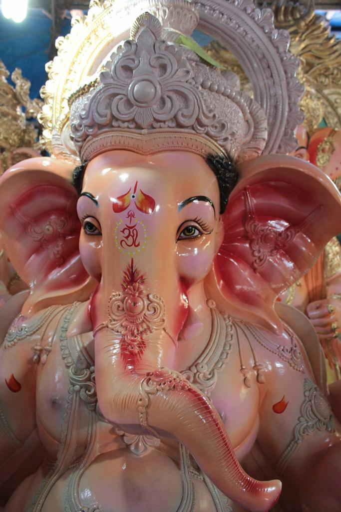 Jai Ganesha ..