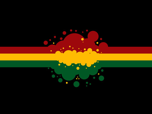 Wallpapers de Reggae