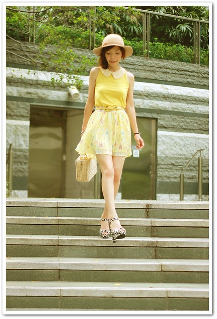 Miss Little Sunshine