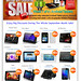 Huge Discount of Android Tablet! by Rose Li Chinavasion