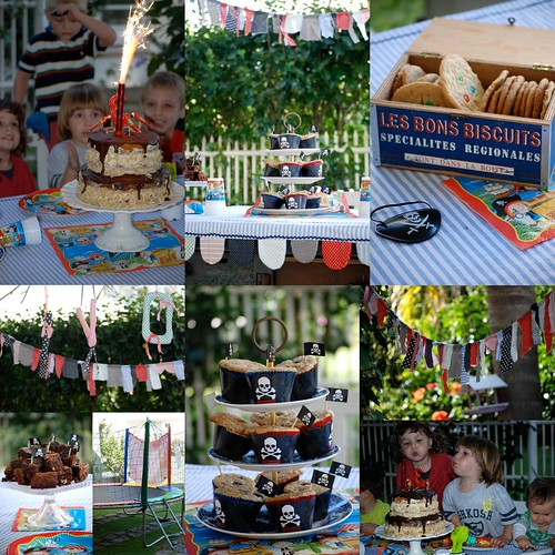 Ivo's 3th Birthday by good mood factory / Anita Damas