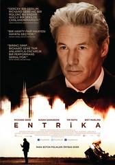Entrika - Arbitrage (2013)
