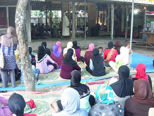 Peaceful Islam: Ramadhan and Nationalism #Session 2 (Pandeyan Village)