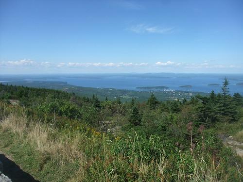 Mt Cadillac, Acadia Nat Park
