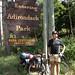 Entering Adirondack Park
