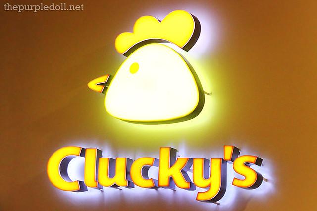 Clucky's