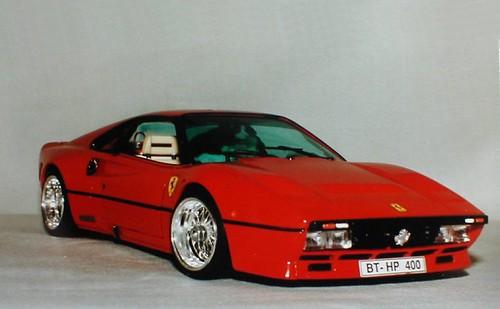 Ferrari_288_GTO_(1985)_Model