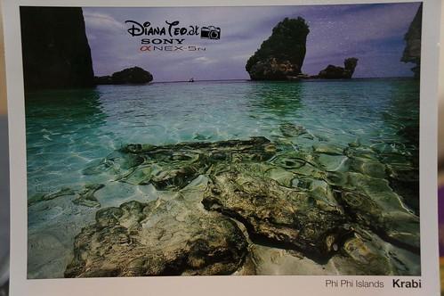 Postcard 04 - Thailand Krabi