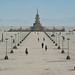 Burning Man 2012 - The Temple of Juno by extramatic