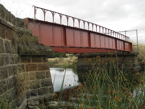 bridge victoria hotspur heywood roadbridge disusedbridge colonialbridge crawfordriver compositebridge