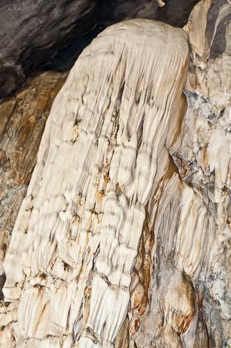 Limestone formation 2