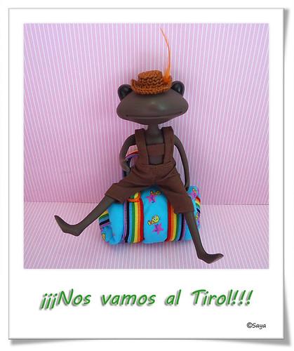 Hasta la vuelta!!! by tatadelacasa