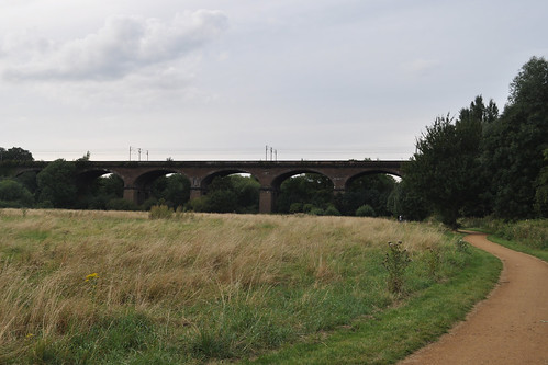 Wharncliffe Viaduct