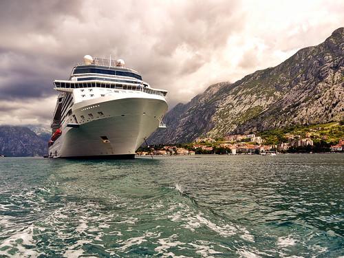cruise coast dock mediterranean ship cruising unesco worldheritagesite docked adriatic montenegro kotor bayofkotor gulfofkotor celebrityx