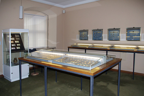 Gallery State Coin Collection Munich