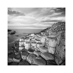 © Patricia Gil 2012 Giant's Causeway, Co Antrim (Northern Ireland)