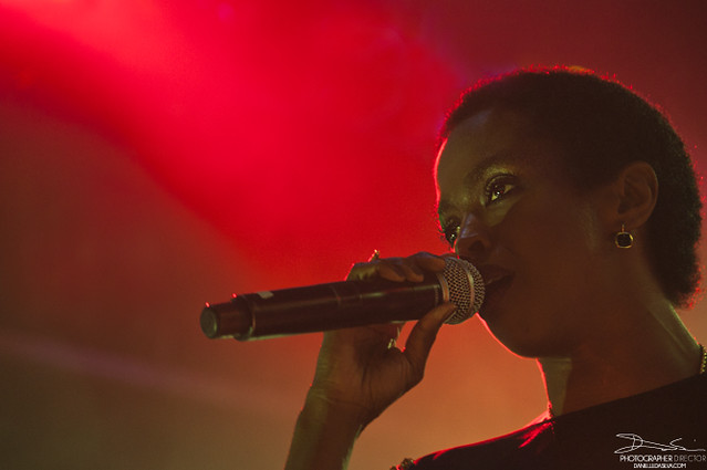 Lauryn Hill Live in Toronto Sep 8