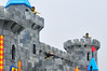 Lego Kingdoms castle