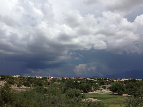 Oro Valley Storm