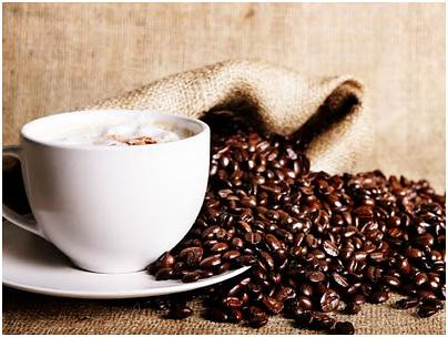 Consuming excessive coffee is harmful for health