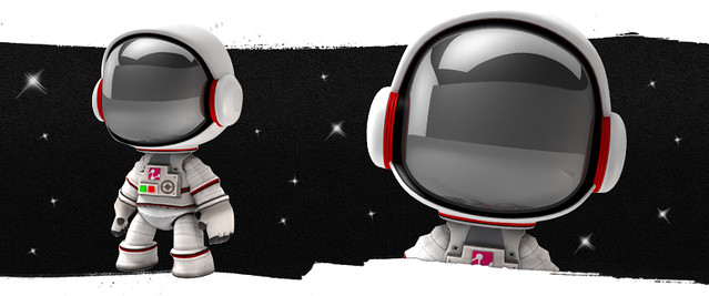 LittleBigPlanet PS Vita: Spacesuit