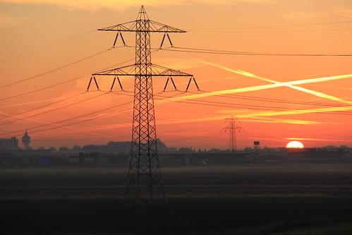 sun goes rise dijkstra