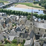 Plantagenet World 2011 Old Chinon --