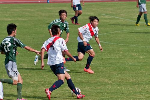 2012.09.17 東海リーグ第13節:FC岐阜SECOND-3765