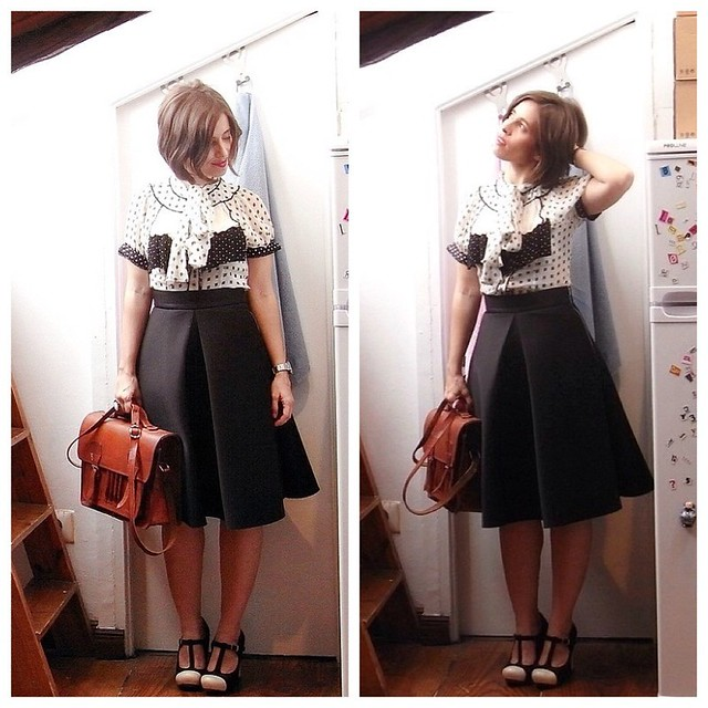 Outfit tsumori chisato