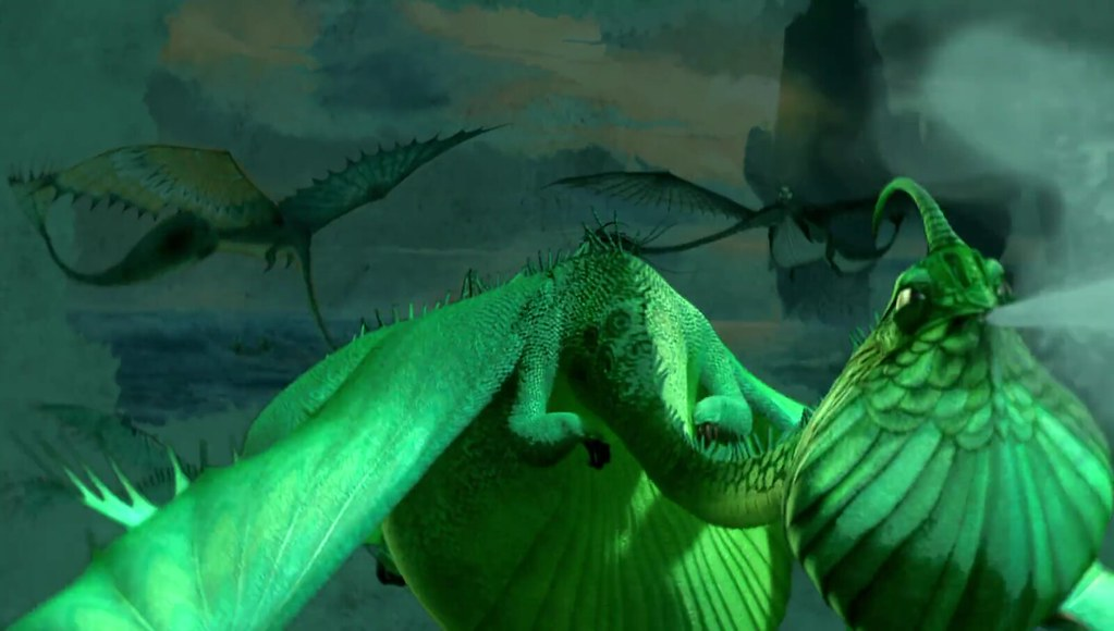 How To Train Your Dragon Special, Book of Dragons, Tidal Class & Wallpapers