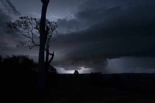 lightning nikond90