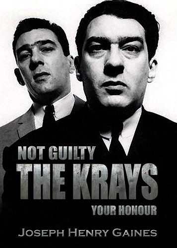 KRAY COVER3