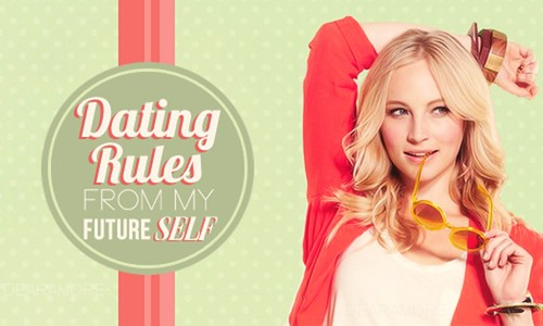 Dating rules to my future self season 2