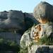 Roca Balladora, Catalonia
