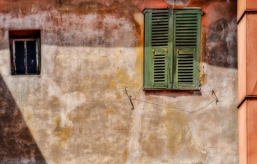 Textured Wall