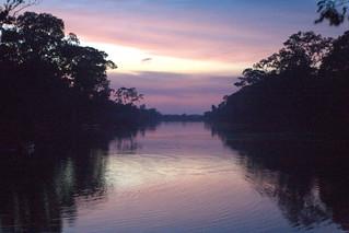 Cambodia Channel