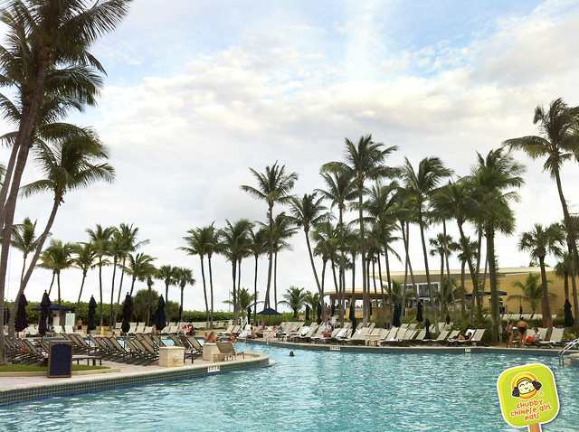 ft lauderdale - marriott harbor beach resort & spa 4