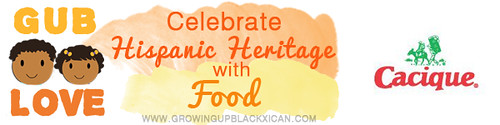 GUB LOVE Celebrate Hispanic Heritage