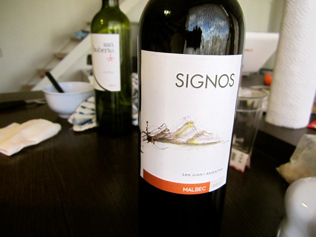 cheap argentine wine