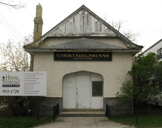 Former Christadelphians Church