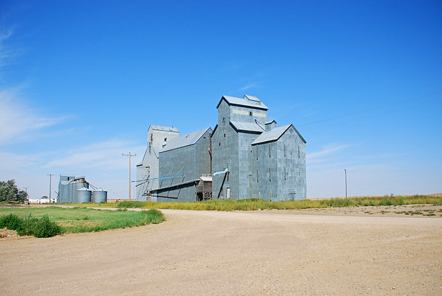 epping grain elevator