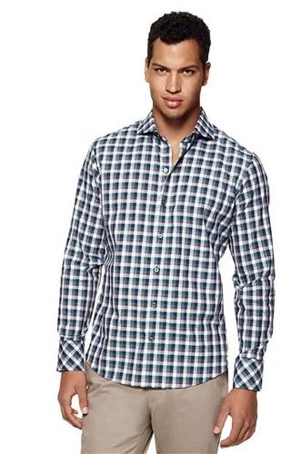 Darren shirt by stylecountz