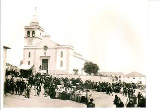 Festa de S. João, 1903 (Figueiró dos Vinhos, Portugal)