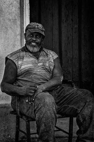 Francisco by Rey Cuba