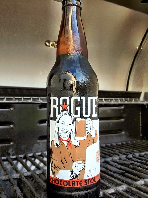 Rogue Chocolate Stout